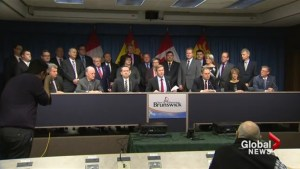 New Brunswick releases Climate Change Action Plan