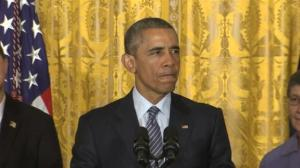 President Obama announces plans to address power plant carbon emissions