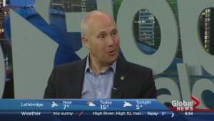 Alberta Byelections: Greg Clark