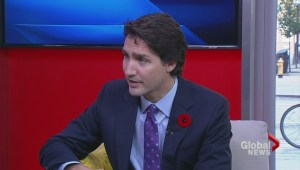 "Trudeau: ""I know how important it is to protect a victim"""