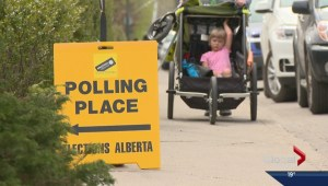 'Strong' voter turnout in Calgary-Foothill advanced polls