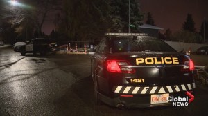 'I thought he was going to cut my throat': Calgary police investigate home invasions in Springbank Hill, Mayland Heights