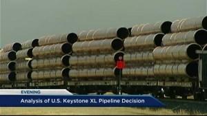Analyzing Obama's decision on Keystone XL pipeline