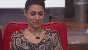 Big Brother Canada's Naeha Sareen talks about her instant eviction