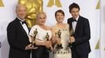Oscars 2015 get political