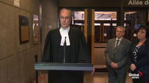 Defence couldn't prove Magnotta's mental state at time of murder