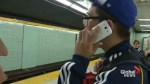 Limited cellular service introduced at TTC subway stations