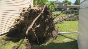 Manitoba hit by more turbulent storms amid massive flooding