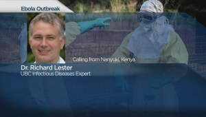 Ebola fear spreads faster than virus