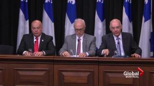 PQ calls for Daoust resignation