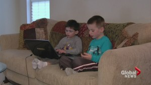 Toddler TV time may predict who gets bullied