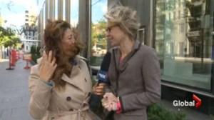 Toronto condo boom causing Wind Tunnels