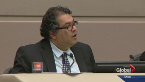 Nenshi and Council mediocre according to poll