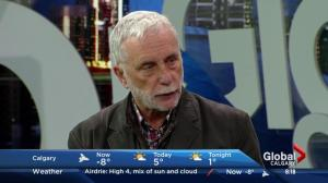 Jay Ingram discusses The End of Memory