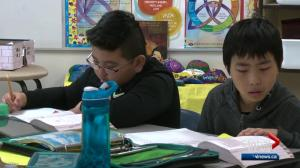 Growing push to teach financial literacy in the classroom