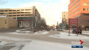 Pressure mounts for government to renovate Edmonton hospitals