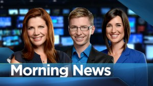 The Morning News: Apr 17