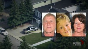 Amber Alert remains in effect for missing Calgary boy, grandparents