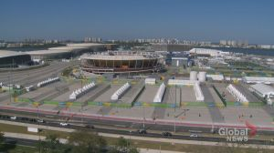 Looking ahead to the opening ceremony in Rio