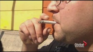 Europeans looking to Canada implement anti-smoking reform
