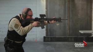 16×9 investigation: RCMP officers lacking active shooter training