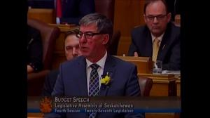 Saskatchewan budget allocates $248M for education infrastructure