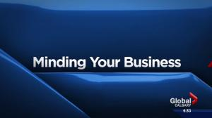 Minding Your Business: Jan 10