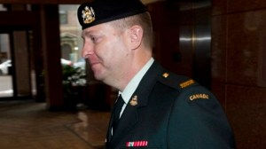 Calgary soldier wins appeal in fatal training case
