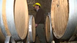Lake Country winery goes underground