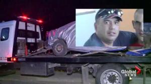 Sentencing hearing for driver who killed three