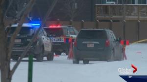 2 men found dead in southeast Edmonton