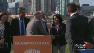 Upcoming Calgary-Foothills by-election to gauge NDP popularity