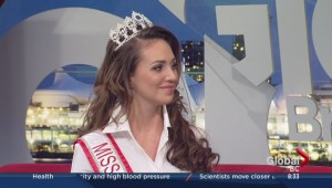 Miss Universe Canada