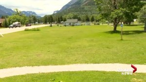 Waterton visitor centre continues to cause controversy