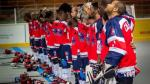 Hockey champs from Haiti