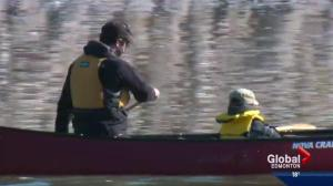 Local canoeists take on cross-country adventure