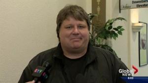 4 Saskatoon mayoral candidates are now running, but just who is Devon Hein?