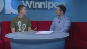 Winnipegger suggests camping destinations