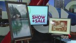Learn more about ACAD's 2017 spring Show and Sale