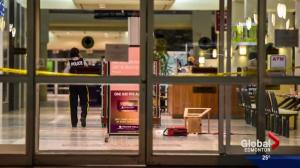 More details emerge about shooting at mall in northern Alberta