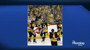 Canada's Stanley Cup drought continues