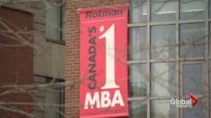 Rotman School of Management apologizes for controversial assignment