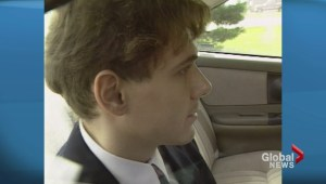 Paul Bernardo to seek day parole