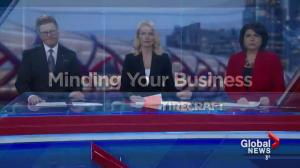 Minding Your Business: Oct 28