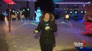 2016 edition of Edmonton's Candy Cane Lane kicks off Friday
