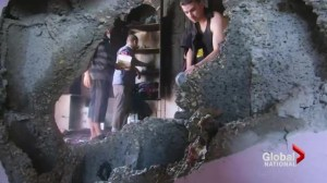 Israel-Gaza: Netanyahu vows to destroy tunnels