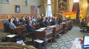 New Brunswick legislature returns with property tax assessments still a hot topic