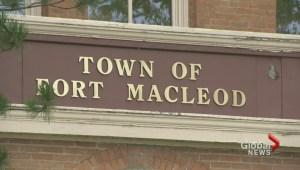 Judge weighs in on Fort Macleod dispute
