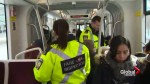 TTC staff recommend more approachable fare inspectors to board