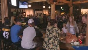 New Kelowna restaurants have big impact on downtown core